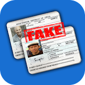 Indian Passport Maker Prank