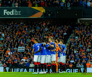 """Gerrard na emotionele avond in Glasgow: """"Fernando Ricksen zou trots zijn geweest"""""""