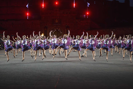 Experience one of Scotland's greatest events, the Royal Edinburgh Military Tattoo.