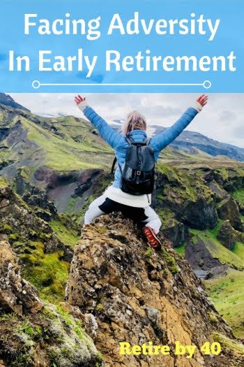 Facing Adversity in Early Retirement