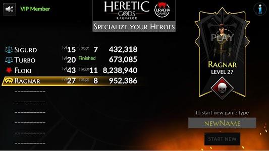 HERETIC GODS 1.07.54 (Free Shopping)