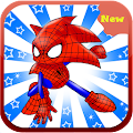 Download GAME_ADVENTURE Spider-Sonic Adventure APK