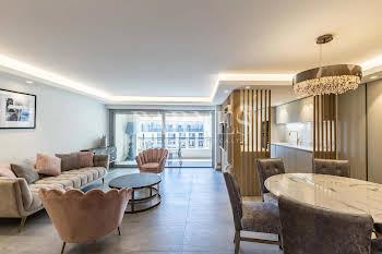 Appartement 3 pièces 94,03 m2