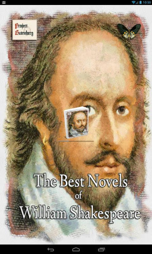 Novels of William Shakespeare