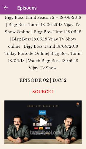 Vijay Tv Live App