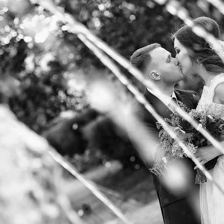 Wedding photographer Pavel Sazonov (sazonoffoto). Photo of 12.10.2016
