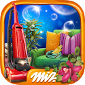 Hidden Objects House Cleaning 2 – Room Cleanup icon
