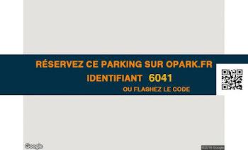 parking à Villeneuve-d'Ascq (59)