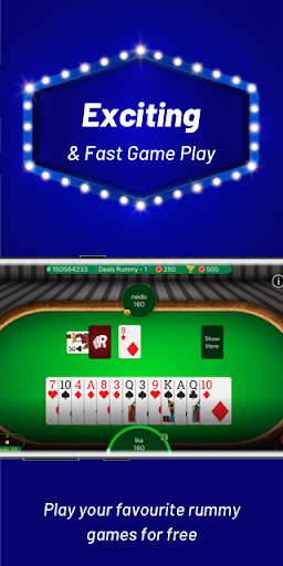 Rummyculture Game - Play Rummy Online screenshots 2