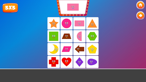 Find the Shapes Puzzle for Kids 1.5.2 screenshots 7