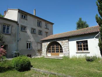 maison à Saint-Romain-Lachalm (43)