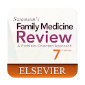 Swanson's Family Med Review 7E icon