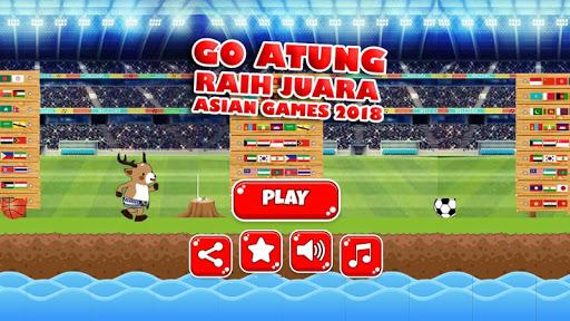 Go Atung: Asian Games 2018 1.4 {cheat|hack|gameplay|apk mod|resources generator} 1