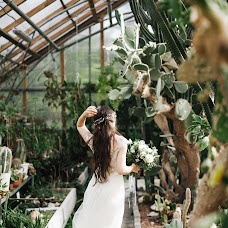 Wedding photographer Anna Perevozkina (annaperevozkina). Photo of 29.07.2017