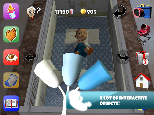 i Live - You play he lives 2.10.5 screenshots 15