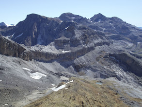 Photo: Vista cap a l'Est