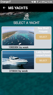 MS-YACHTS- screenshot thumbnail