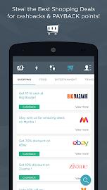 Recharge Offers, Wallet, Shop Screenshot 7