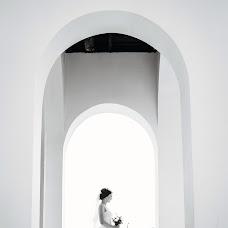 Wedding photographer Vika Nazarova (vikoz). Photo of 23.08.2017