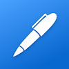 Noteshelf — Note Taking | Handwritten | PDF Markup 대표 아이콘 :: 게볼루션