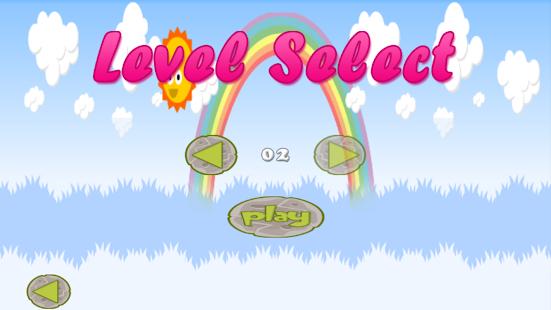 Chicken Adventures screenshot