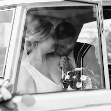 Wedding photographer Igor Ustinov (ustinov). Photo of 03.11.2018