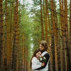Wedding photographer Elena Artamonova (Ersaniel). Photo of 07.12.2015