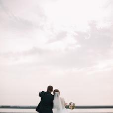 Hochzeitsfotograf Anastasiya Melnikovich (Melnikovich-A). Foto vom 06.09.2018
