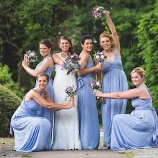 Wedding photographer Darren Thomas (DarrenThomas). Photo of 30.07.2017