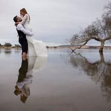 Wedding photographer Julio Fraga (Hiperfocal). Photo of 05.01.2017