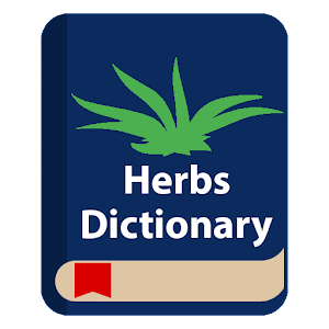 Herbs Dictionary 1.04 by Yasiga ICTHub logo