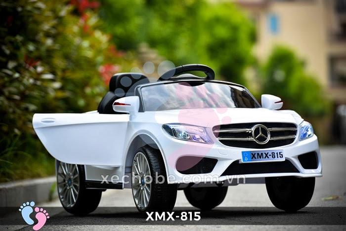 Xe hơi điện trẻ em XMX-815 7