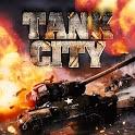 Tank City icon