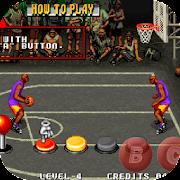 Arcade:Street Basketball