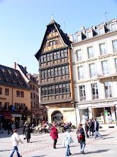 Photo: Strasbourg, Elsass