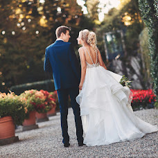 Wedding photographer Aleksandr Burdov (Burdov). Photo of 13.06.2016
