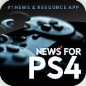 News For PS4 icon