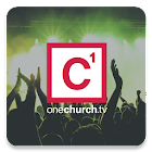 oneChurch.tv icon
