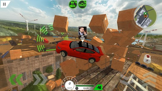 Car Drivers Online: Fun City App Latest Version Download For Android and iPhone 5