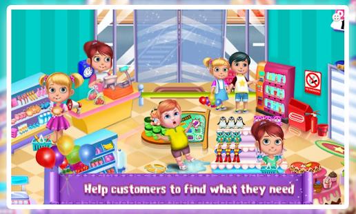Happy! Kids Supermarket Adventure - náhled