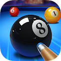 8 Pool Pro - Free online 8 ball & Snooker icon
