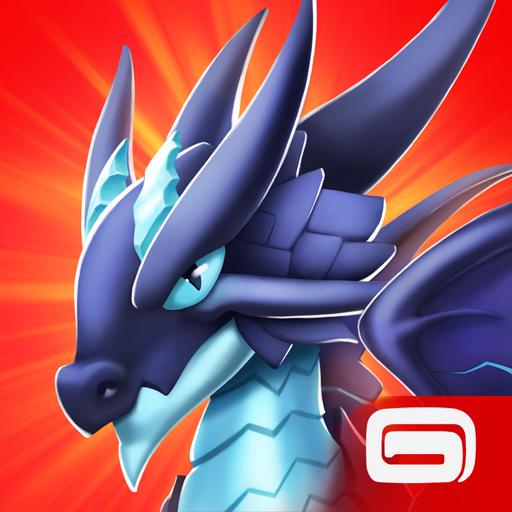 Dragon Mania Legends - Drachen-Simulator