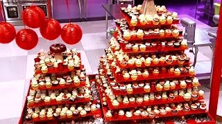 Year of the Cupcake