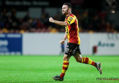 Onur Kaya ziet KV Mechelen in tweede helft minder balverlies lijden