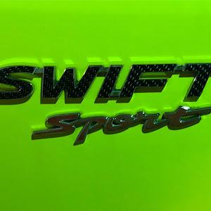 スイフトスポーツ ZC32S 平成25(2013)年式のカスタム事例画像 ベジータさんの2021年04月10日22:02の投稿