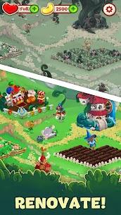 Jacky's Farm: Match-3 Adventure 1.3.5 Mod APK (Unlock All) 3