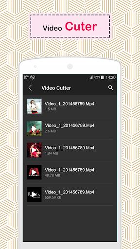 video audio cutter 4.8 screenshots 4