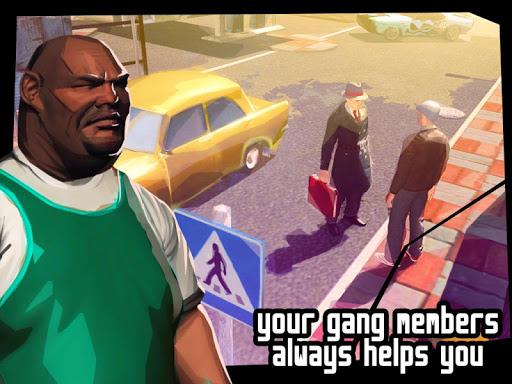 Grand Crime City Mafia: Gangster Auto Theft Town 2.5 screenshots 5