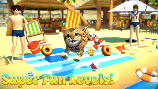 Cat Simulator – and friends ? 2