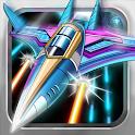 Galaxy War: Plane Attack Games icon
